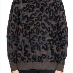All Saints Sweaters - Men's AllSaints Apex Sweater sz Small